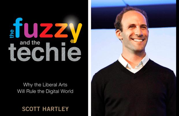 Reinvention 2018: Scott Hartley y la humanización de la tecnología
