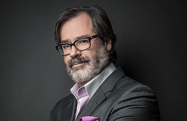 Destacada Francisco Samper Reinvention 2018