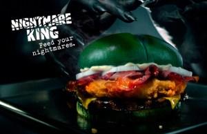 Destacada Burger King Casa del Terror