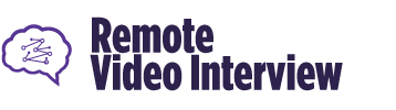 Remote-Video-Interview