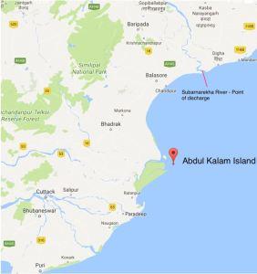 abdul kalam island