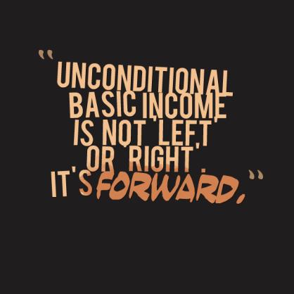 Basic Income Guarantee Scheme
