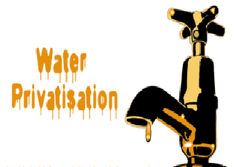 water privatize