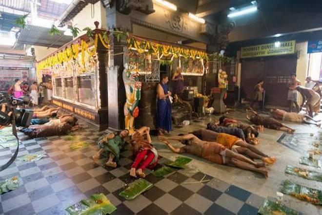 Karnataka anti-superstition Bill