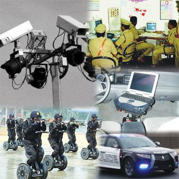 Police-Modernisation