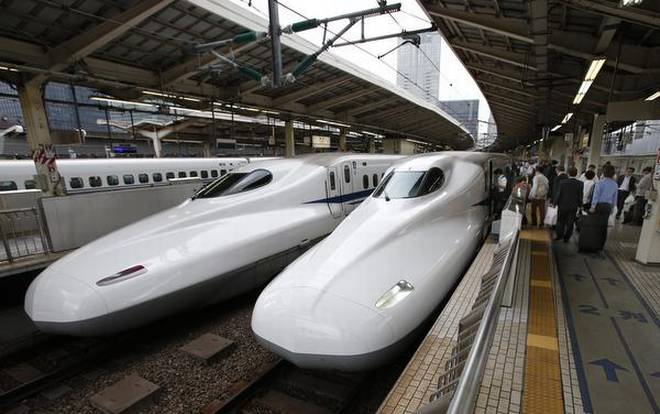 Does India need a bullet train?