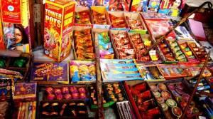 SC bans sale of crackers in Delhi