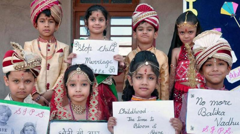 Saving child brides — on SC ruling on sex with minor wife