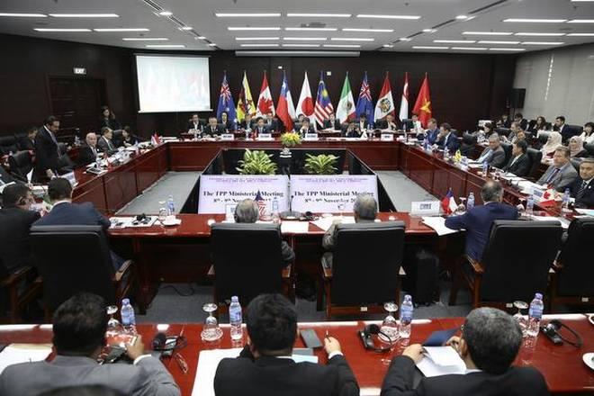 TPP meet