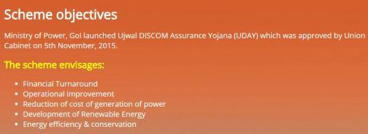 uday scheme