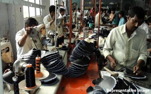 Special package for employment generation in leather and footwear sector