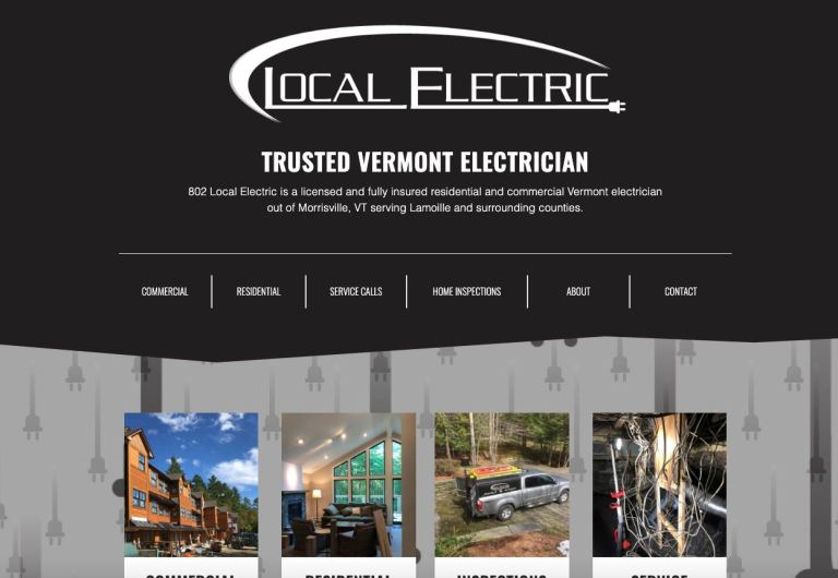 Local Electric