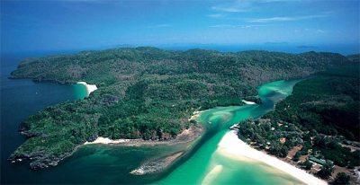 Koh Tarutao Islands - Thailands Hidden Paradise