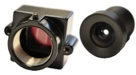 CMOS Image Sensor Sewer Camera
