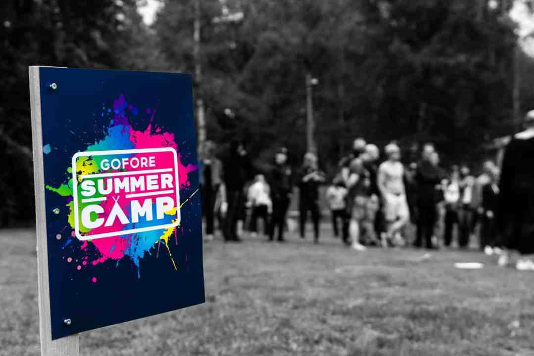 001 Gofore Summer Camp 2019