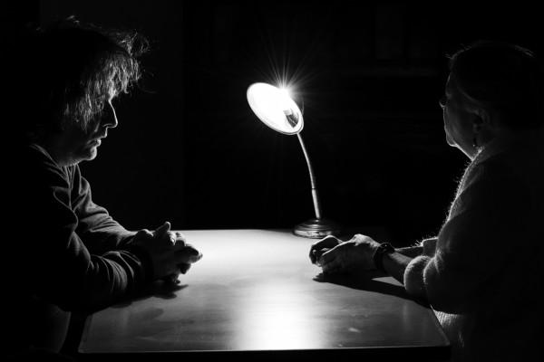 Interrogation: Hamlet