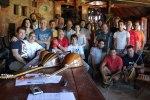 5ο Σεμινάριο-συνάντηση για το ρεμπέτικο τραγούδι