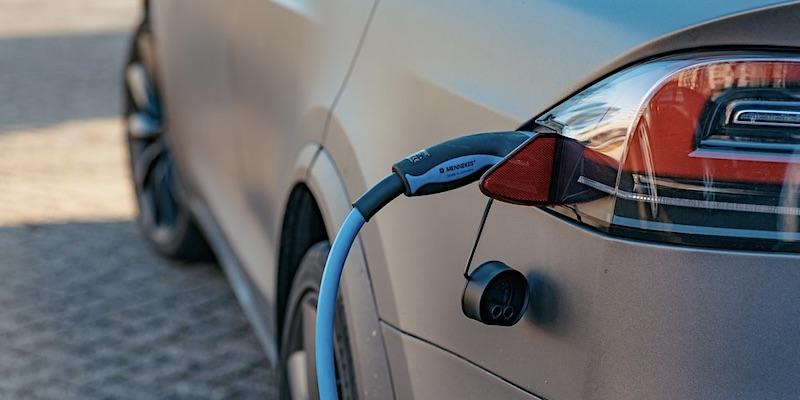 ev demand electric car
