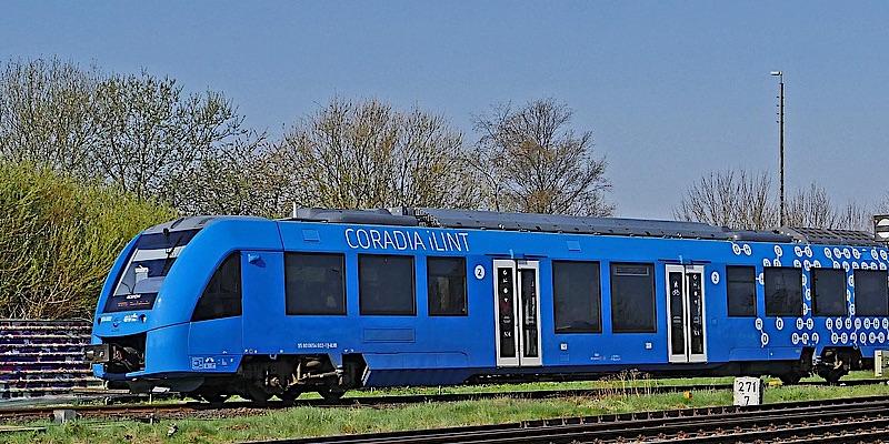 hydrogen transport