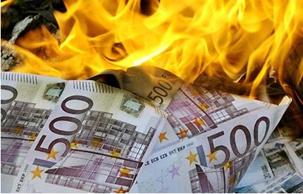 billet-euros-brulent