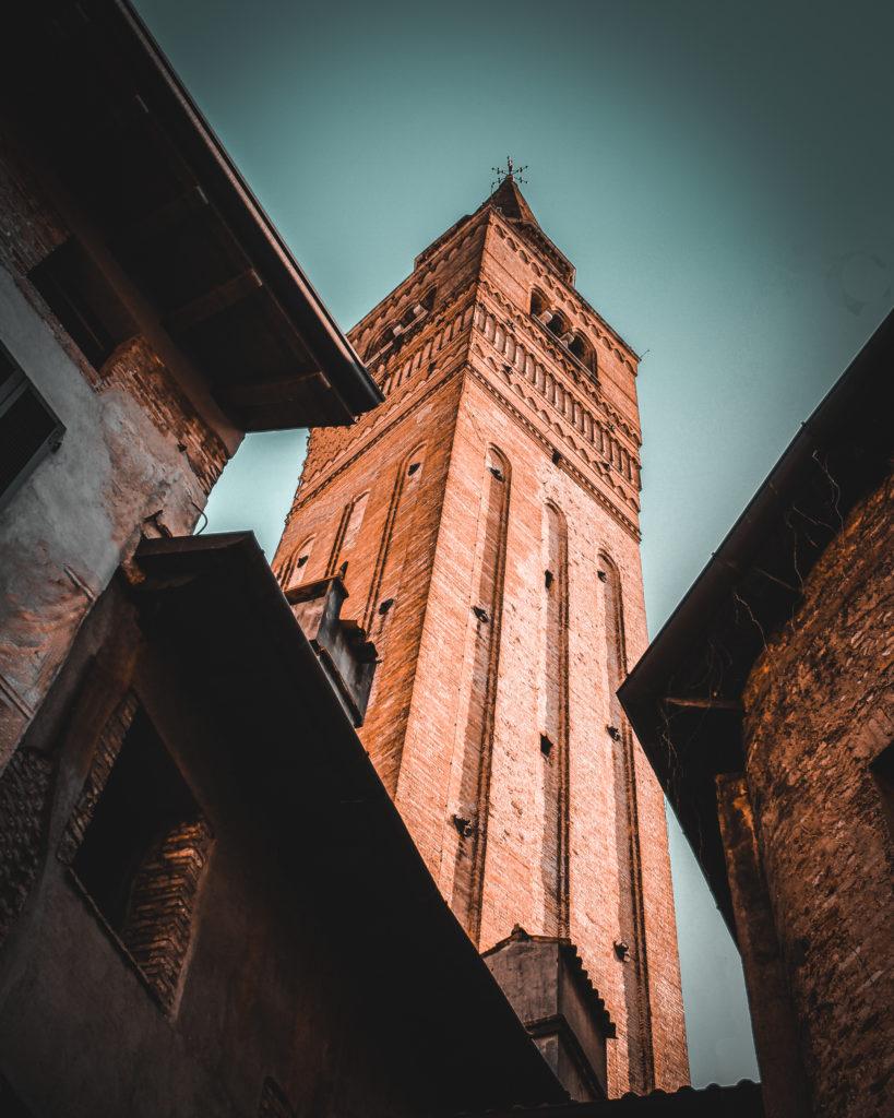 campanile di Pordenone