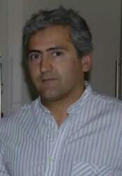 Francisco Claudino