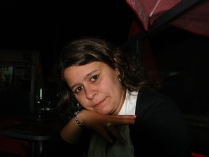 Luisa Teixeira Vaz
