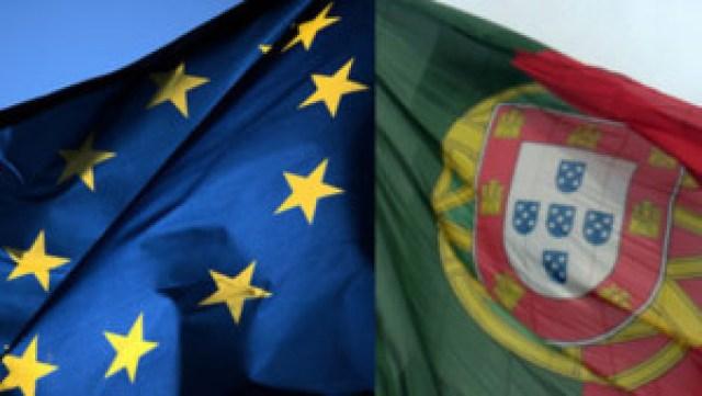 Portugal-União-Europeia