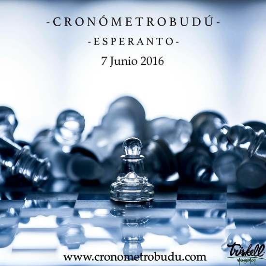 esperanto-cronómetrobudú