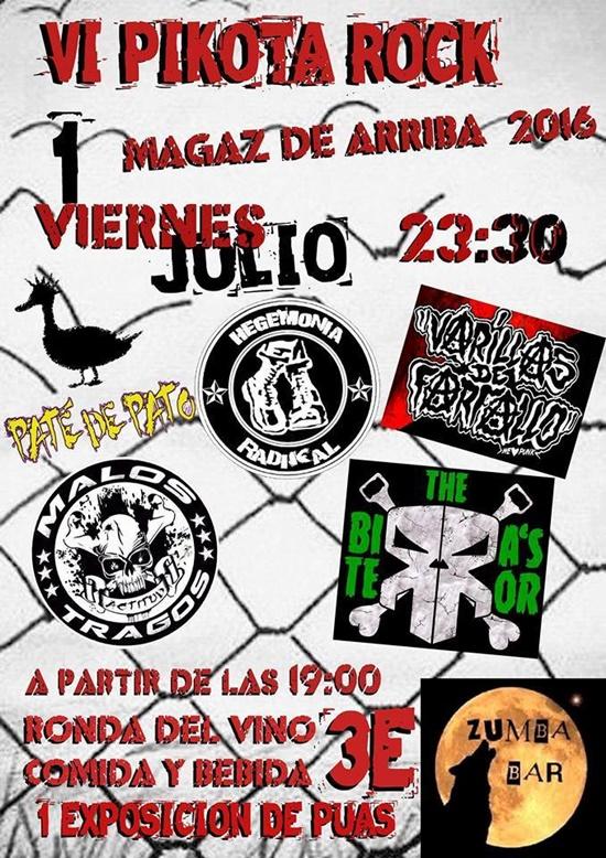 cartel-VI-pikota-rock-2016
