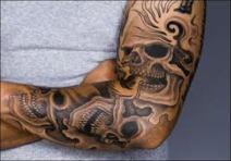 tatuagens masculinas 21