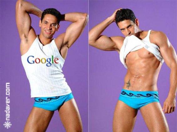 google-boy