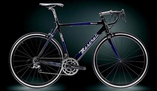 bike-maserati