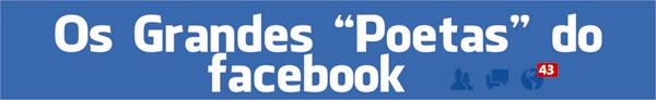 pérolas do facebook