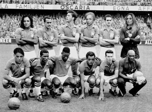 Atrizes em luto pelo Brasil 17