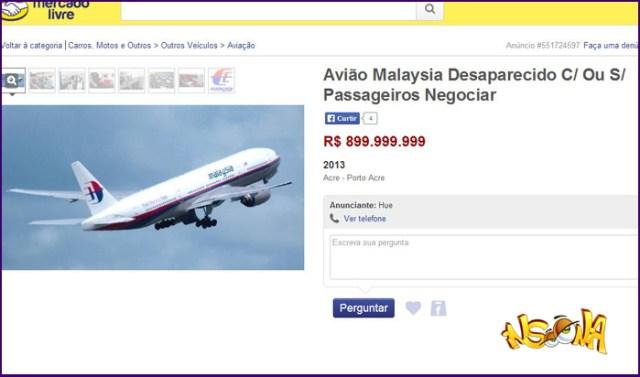 vende-se-avião-da-malaysia