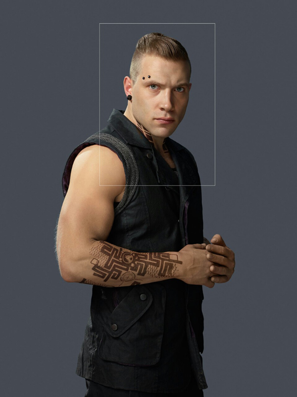 Jai Courtney - 09