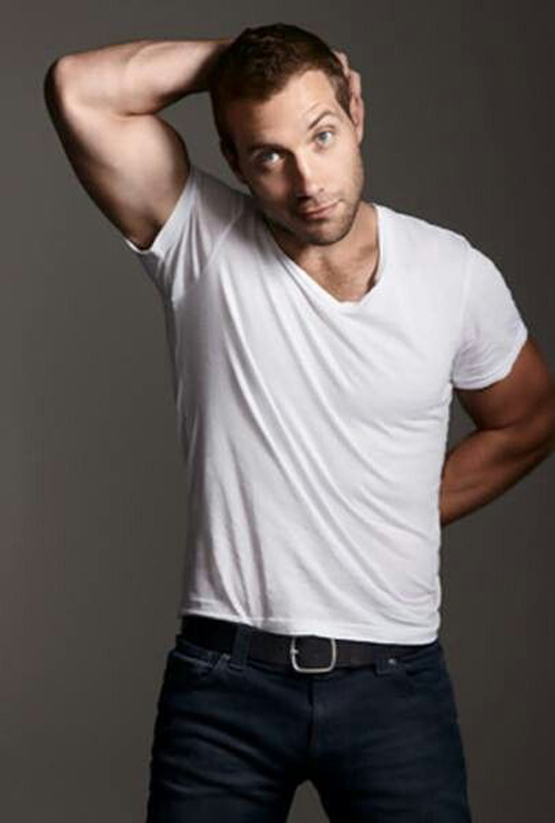 Jai Courtney - 11