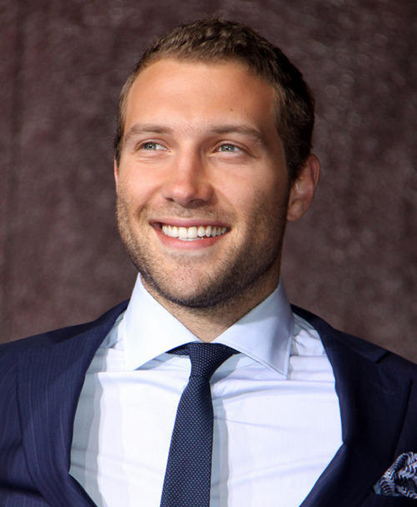 Jai Courtney - 17