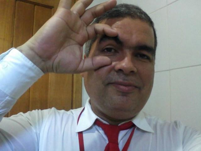 Jaime Garcia -  Belém PA