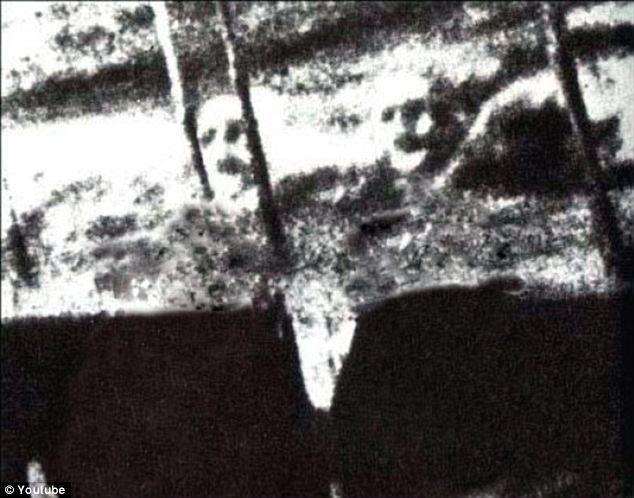 Os Fantasmas de SS. Watertow