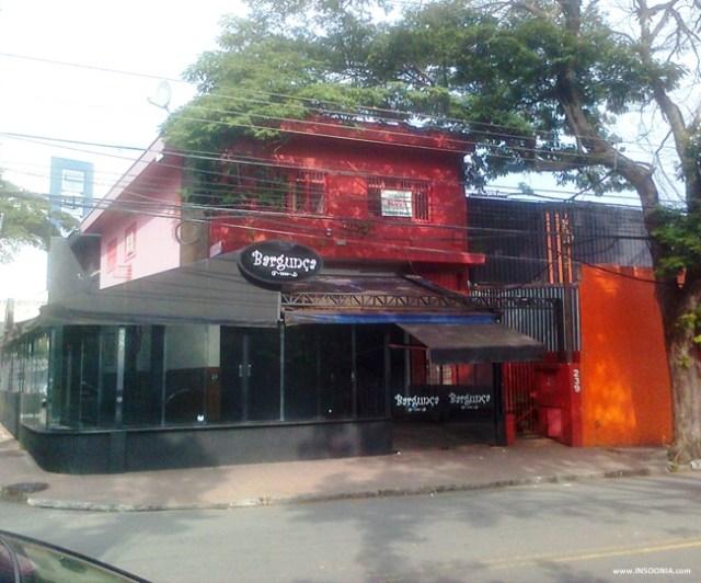 nelson portela - São Paulo