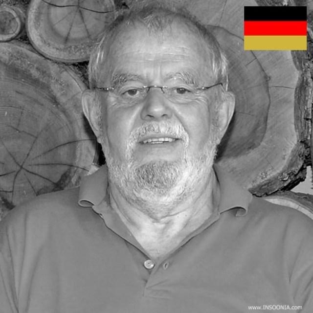Manfred Fritz Bajorat