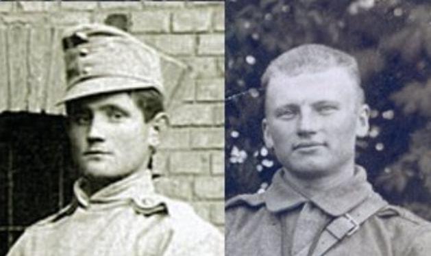 Dois soldados