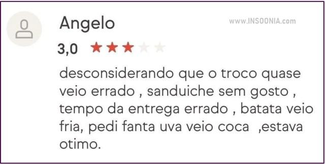 Libra - iFood