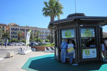 Di infopoint e della banalizzazione del turismo.