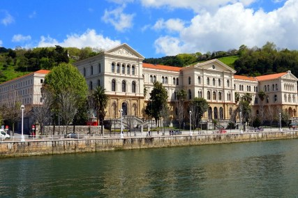 University of Deusto - Bilbao (Vizcaya): Information, rates, prices, tickets, how to get there, telephone, schedules, map, photos, books and guides, guided visits and tours
