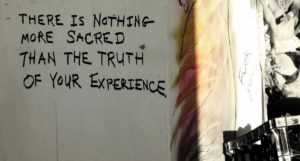 truthofexperience