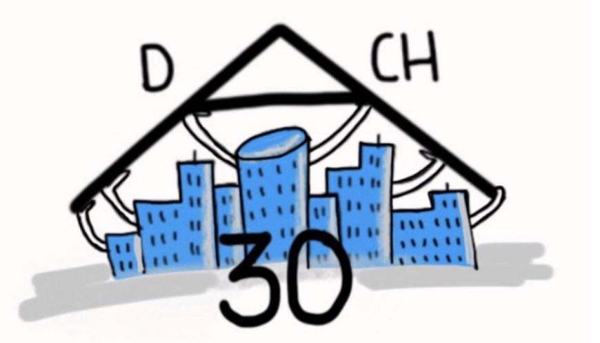 DACH30