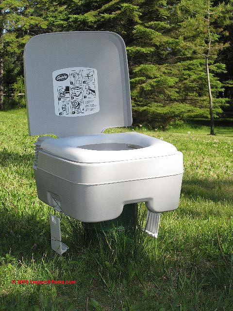 Tree Toilet